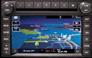 Factory Navigation