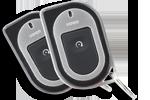 Single Button Remote Start